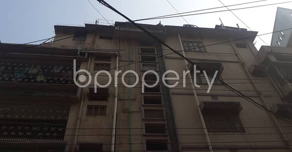 Office for Rent in Mohammadpur, Dhaka - Rent This Commercial Space Of 1500 Sq Ft At Mohammadpur, Iqbal Road