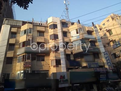 Acquire This Office Which Is Up For Rent Near Chittagong Medical College & Hospital