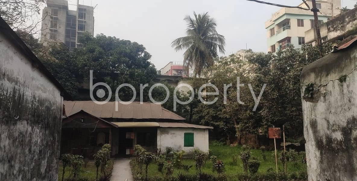 10800 Square Feet Commercial Office Is Available For Sale At Kalabagan 1st Lane