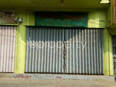 Shop for Rent in Hathazari, Chattogram - 180 Sq Ft Ready Commercial Shop Is Available To Rent At Hathazari
