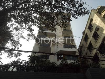 বিক্রয়ের জন্য BAYUT_ONLYএর ফ্ল্যাট - বনানী, ঢাকা - An Impressive 2200 Sq Ft Residential Apartment Is Up For Sale In The Center Of Banani Nearby NRB Bank Limited.
