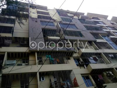 4 Bedroom Flat for Rent in Khulshi, Chattogram - A Flat Can Be Found In Khulshi Hill R/a For Rent, Near Khulshi Jame Masjid