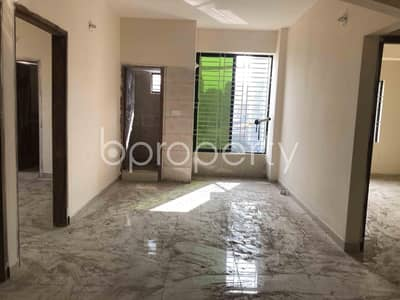 Office for Rent in Aftab Nagar, Dhaka - Rent This Commercial Space Of 1000 Sq Ft At Aftab Nagar