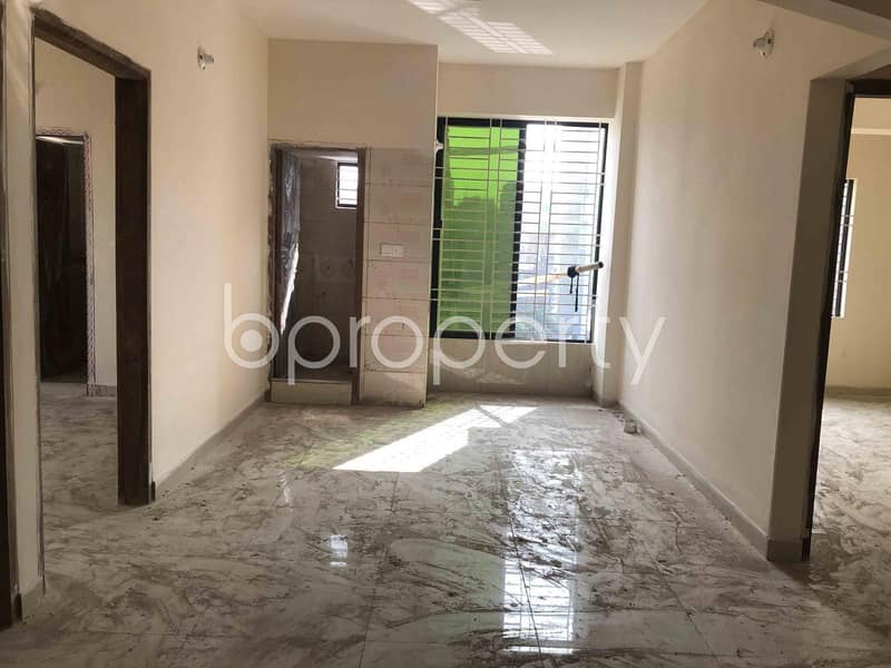 Rent This Commercial Space Of 1000 Sq Ft At Aftab Nagar