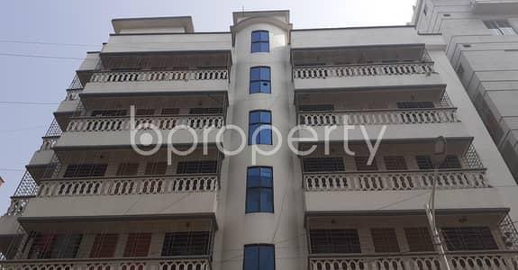7 Bedroom Building for Sale in Uttara, Dhaka - Buy This Amazing 10800 Square Feet Full Building At Uttara-11