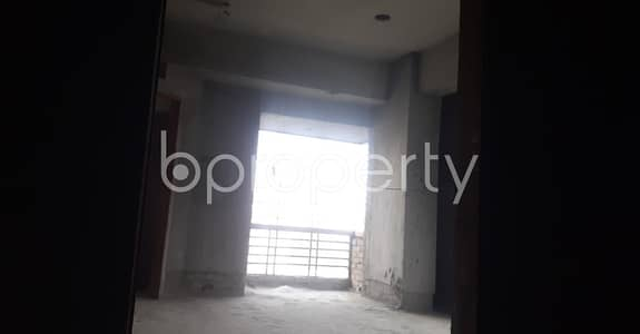 2 Bedroom Flat for Sale in Shyampur, Dhaka - Properly Defined Living Space Of 980 Sq Ft Is Now Up For Sale In East Doniya