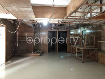 Floor for Sale in Kathalbagan, Dhaka - Remarkable Commercial Space Of 1346 Sq Ft Is Available For Sale In Green Road
