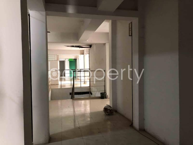 Check This 248 Sq Ft Shop Space Located In Dakshin Khan Is Now Available For Sale