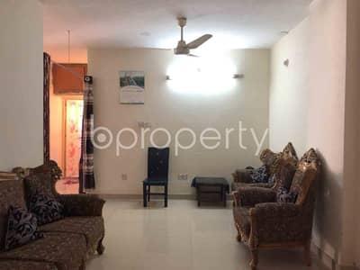 3 Bedroom Flat for Sale in Dakshin Khan, Dhaka - Here Is A Well Defined Flat Of 1380 Sq Ft Waiting For Sale At Dakshin Khan