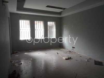 ভাড়ার জন্য এর ডুপ্লেক্স - বনানী, ঢাকা - Take A Look At This 6000 Square Feet Commercial Office Space For Rent In Banani Very Near To NRB Bank Limited.