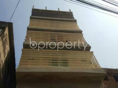 ভাড়ার জন্য এর অফিস - বায়েজিদ, চিটাগাং - In The Lovely Neighborhood In Raufabad Residential Area, This 800 Sq Ft Office Is For Rent.