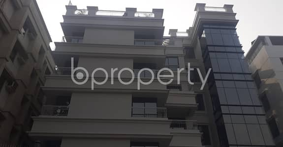Building for Rent in Banani, Dhaka - View This 20000 Sq Ft Commercial Full Building For Rent At Banani
