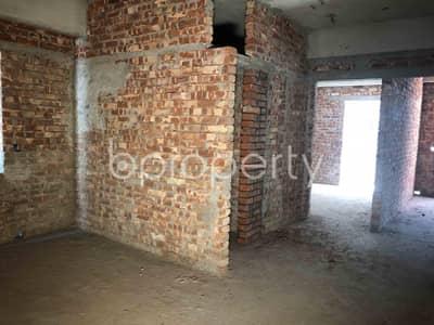 বিক্রয়ের জন্য BAYUT_ONLYএর অ্যাপার্টমেন্ট - বাড্ডা, ঢাকা - This 1300 Square Feet Flat In West Merul Road With A Convenient Price Is Up For Sale