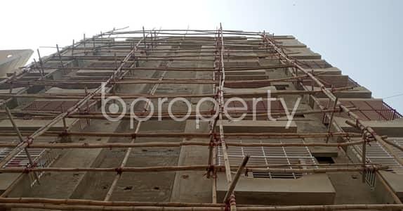 ভাড়ার জন্য BAYUT_ONLYএর অ্যাপার্টমেন্ট - ডাবল মুরিং, চিটাগাং - Suitable For Family Living A 1500 Sq Ft Flat Is Available For Rent In South Agrabad
