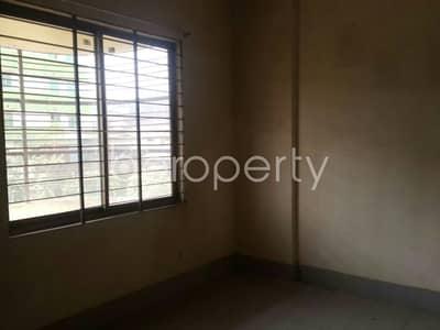 বিক্রয়ের জন্য BAYUT_ONLYএর অ্যাপার্টমেন্ট - বায়েজিদ, চিটাগাং - A worthwhile 800 SQ FT residential home is for sale at Shahid Nagar
