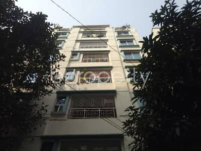 3 Bedroom Apartment for Rent in Mirpur, Dhaka - Make this 1100 SQ FT rental family residence yours located at Mirpur DOHS
