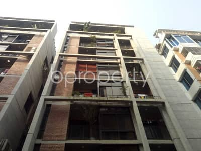 4 Bedroom Flat for Rent in Mirpur, Dhaka - A very reasonable 2215 SQ FT residential flat is up for rent located at Mirpur DOHS, Avenue 2