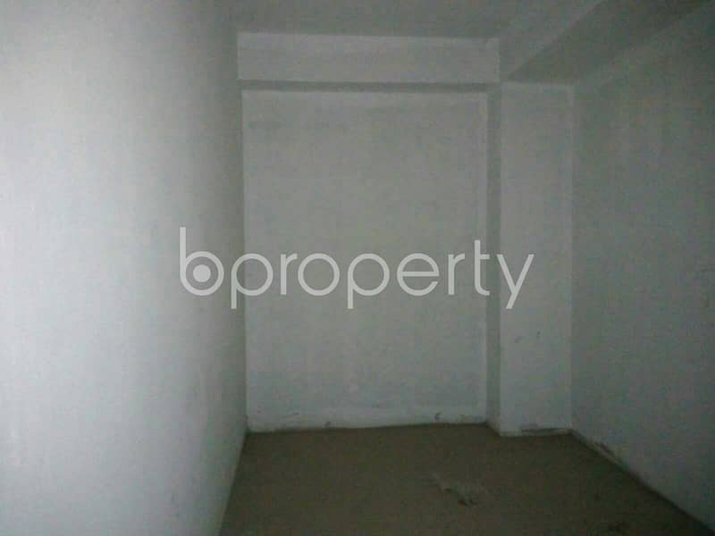 Commercial Space Of 150 Sq Ft Is Ready For Rent At Tongi, Auchpara