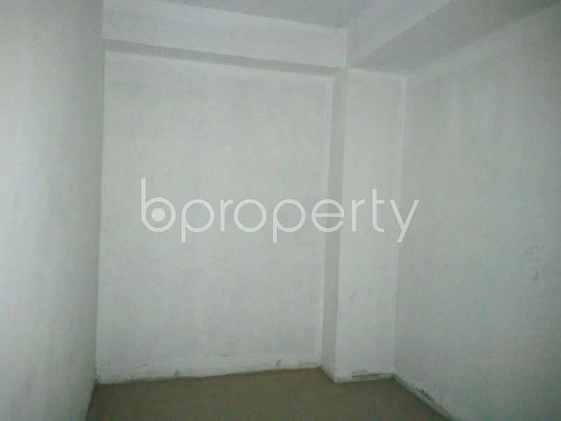 Cozy Commercial Area Of 150 Sq Ft Is Up For Rent At Tongi