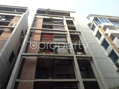 Mirpur Is Offering You A 2215 Sq Ft Nice Apartment For Sale