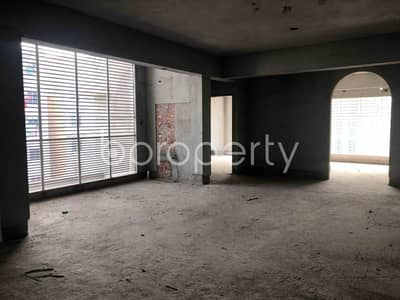 4 Bedroom Flat for Sale in Bashundhara R-A, Dhaka - 2380 Sq Ft Organized Apartment For Sale In Bashundhara R-A