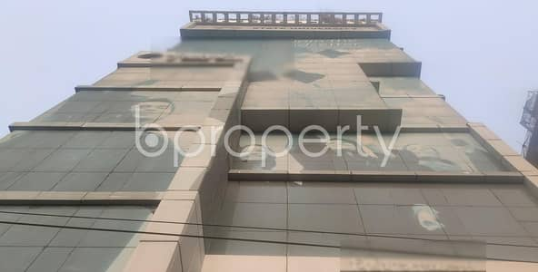 Office for Rent in Kalabagan, Dhaka - 3700 Square Feet Commercial Space Is Available For Rent At Kalabagan, Mirpur Road