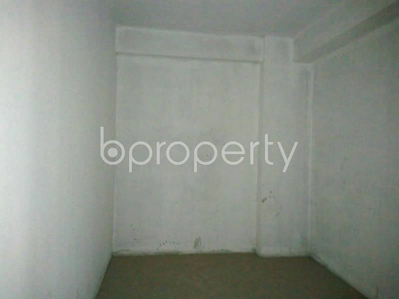 200 Sq Ft Commercial Space Is Up For Rent At Tongi
