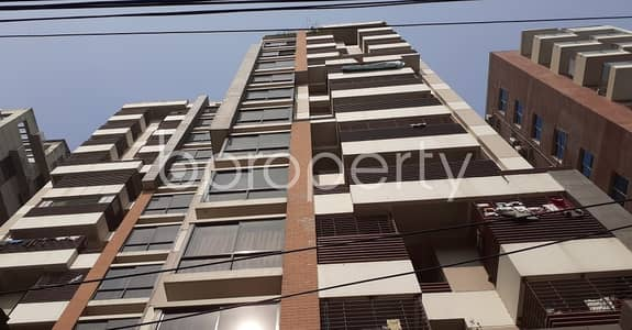 3 Bedroom Apartment for Rent in Dhanmondi, Dhaka - 1620 Sq Ft Flat Is Up For Rent At Dhanmondi-14