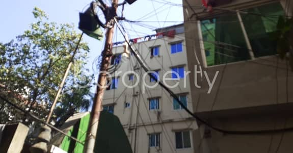 2 Bedroom Apartment for Rent in Kazir Dewri, Chattogram - View This 900 Sq Ft Apartment To Rent At Kazir Dewri