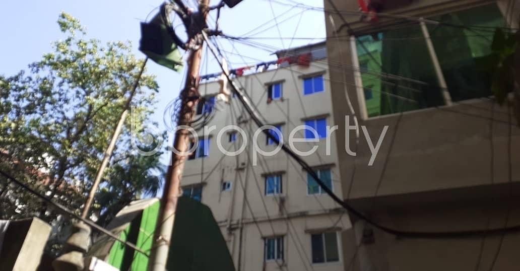 View This 900 Sq Ft Apartment To Rent At Kazir Dewri