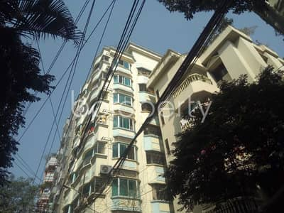 3 Bedroom Flat for Rent in Panchlaish, Chattogram - A 1400 SQ FT very reasonable medium flat is available for rent at Panchlaish