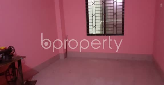 2 Bedroom Flat for Rent in Kazir Dewri, Chattogram - A Well Planned 900 Sq Ft And 2 Bedroom House Is For Rent In Kazir Dewri