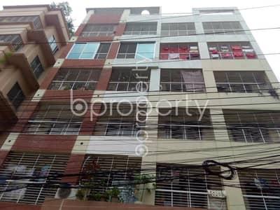 3 Bedroom Flat for Sale in Uttara, Dhaka - Moderate 1500 Sq Ft Residential Property For Sale In Uttara 13 Adjacent To Lake Park.