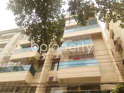 3 Bedroom Flat for Sale in Uttara, Dhaka - Moderate 1500 Sq Ft Residential Property For Sale In Sector 7, Uttara.