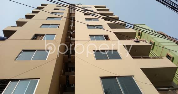ভাড়ার জন্য BAYUT_ONLYএর ফ্ল্যাট - মগবাজার, ঢাকা - Moderate 3 Bedroom Residential Space For Rent In Wireless Railgate Bara Moghbazar, Maghbazar.