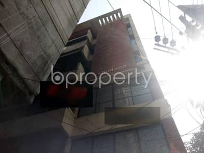 3 Bedroom Flat for Sale in East Nasirabad, Chattogram - Make This 1383 Sq Ft Flat Your Next Residing Location, Which Is Up For Sale In Al-Falah Housing Society, East Nasirabad.