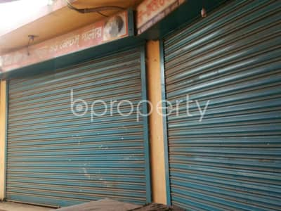 Shop for Rent in Bayazid, Chattogram - 120 Sq Ft Ready Commercial Shop Is For Rent At Oxygen