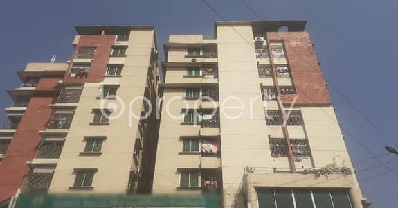 ভাড়ার জন্য BAYUT_ONLYএর অ্যাপার্টমেন্ট - ডাবল মুরিং, চিটাগাং - Attention ! A 1520 Sq. ft Spacious Kadamtali Apartment Is Up For Rent .