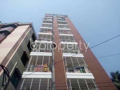 ভাড়ার জন্য BAYUT_ONLYএর ফ্ল্যাট - উত্তর লালখান, চিটাগাং - Grab This 1450 Sq Ft Luxurious Apartment Ready For Rent At Khulshi 1