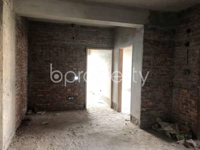 2 Bedroom Apartment for Sale in Maniknagar, Dhaka - 1180 Square Ft Residential Apartment Is For Sale At North Maniknagar.