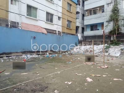 Plot for Rent in Uttara, Dhaka - 3 Katha Plot Is Now Available For Lease In Uttara -15 Which Is An Eco Friendly Location