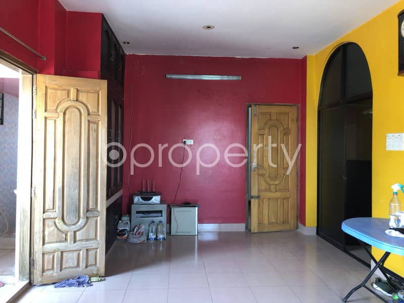 Buy This 1500 Sq Ft Apartment At Dakshin Khan, Ashkona