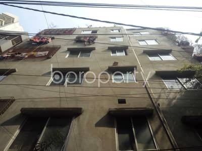 3 Bedroom Flat for Sale in Tejgaon, Dhaka - We Bring You A Nice Residence Of 950 Sq Ft For Sale In Tejkunipara