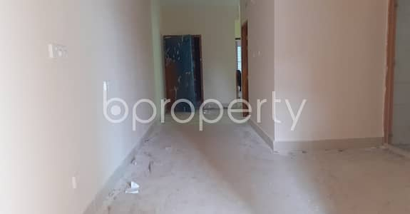 3 Bedroom Apartment for Sale in Dakshin Khan, Dhaka - Make This Your New Home Which Is Up For Sale In Faydabad, Covering 1160 Sq Ft Space