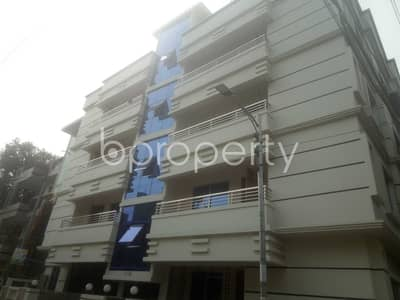 3 Bedroom Flat for Rent in Jalalabad, Sylhet - 1200 Sq Ft And 3 Bedroom Living Space For Rent Adjacent To Anandaniketan In Jalalabad.