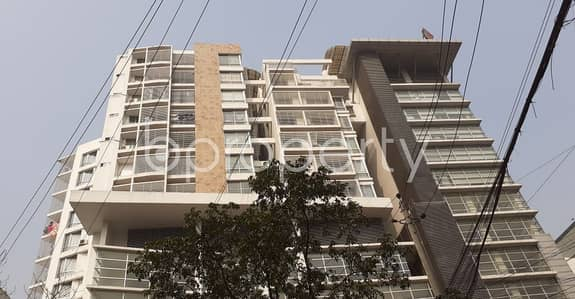 Shop for Rent in Banglamotors, Dhaka - A Shop Is Up For Rent In Banglamotors Near Eastern Bank Limited