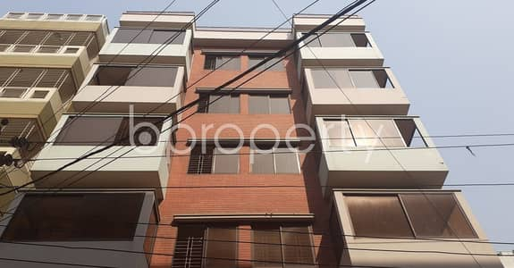 Building for Rent in Uttara, Dhaka - Uttara 11 Is Offering You A 8500 Square Feet Commercial Building For Rent
