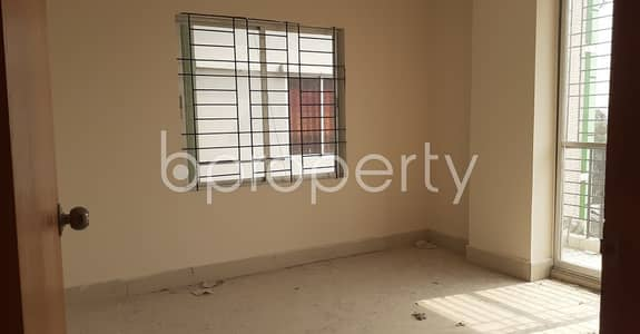 3 Bedroom Flat for Sale in Dakshin Khan, Dhaka - 3 Bedroom Home Which Will Fulfill Your Desired Is Now Vacant For Sale In Faydabad