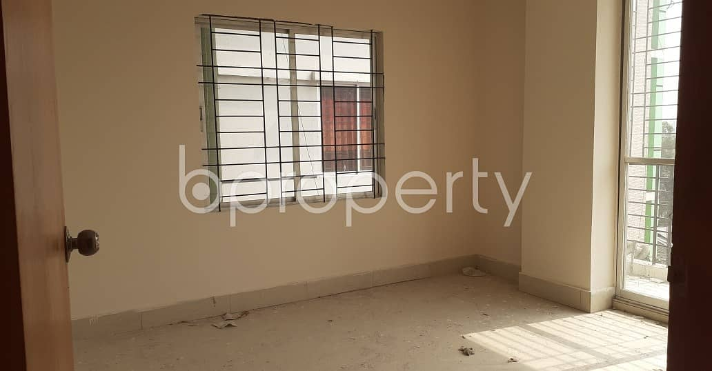 3 Bedroom Home Which Will Fulfill Your Desired Is Now Vacant For Sale In Faydabad