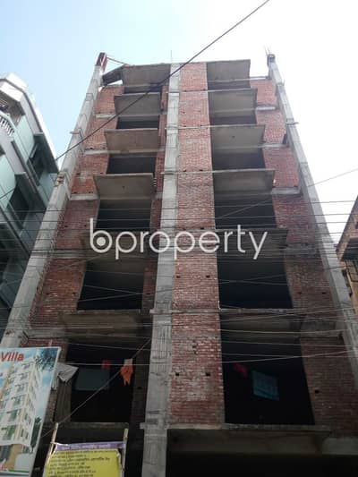 3 Bedroom Apartment for Sale in Uttara, Dhaka - Buy This Amazing 1630 Sq Ft Flat In Uttara